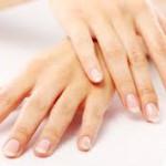 Уход за ногтями разной формы